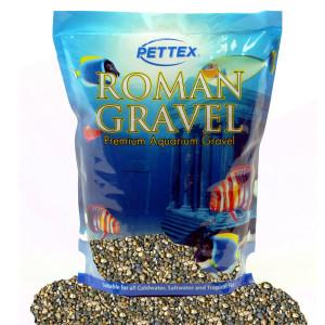 Roman gravel